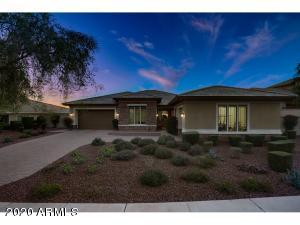 20403 W CRESCENT Drive, Buckeye, AZ 85396