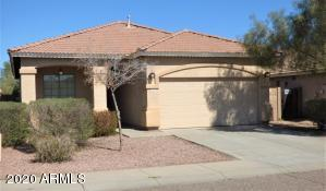 5026 W NOVAK Way, Laveen, AZ 85339