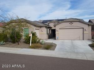 25225 N 103RD Drive, Peoria, AZ 85383