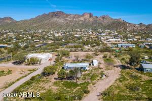 1098 W KANIKSU Street, -, Apache Junction, AZ 85120