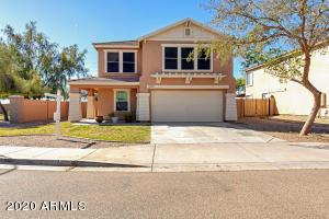3896 S DESCANSO Road, Apache Junction, AZ 85119