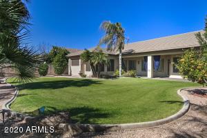 2371 E BELLERIVE Place, Chandler, AZ 85249