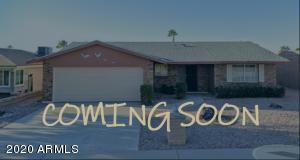 2226 N STOCKTON Place, Mesa, AZ 85215
