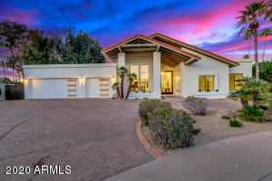 9802 E MISSION Lane, Scottsdale, AZ 85258