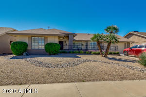 12311 W Tigerseye Drive, Sun City West, AZ 85375