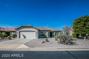6298 S PINALENO Place, Chandler, AZ 85249