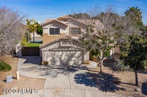 2713 N 110TH Avenue, Avondale, AZ 85392