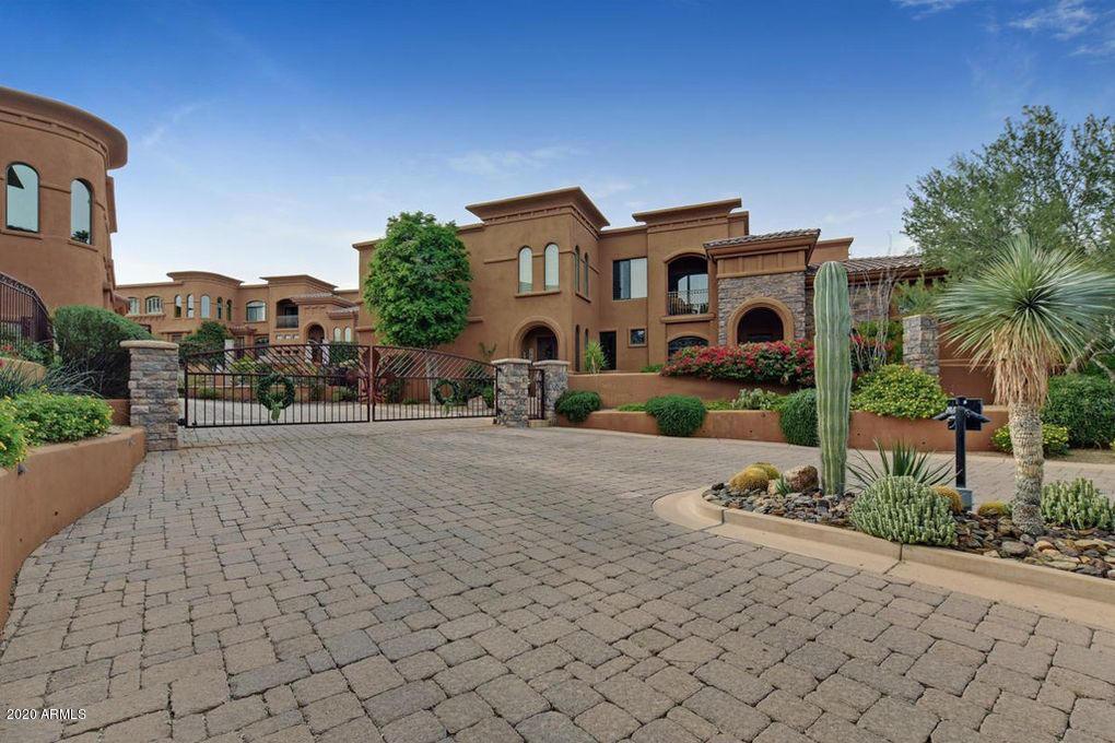 Photo of 7200 E RIDGEVIEW Place #1, Carefree, AZ 85377