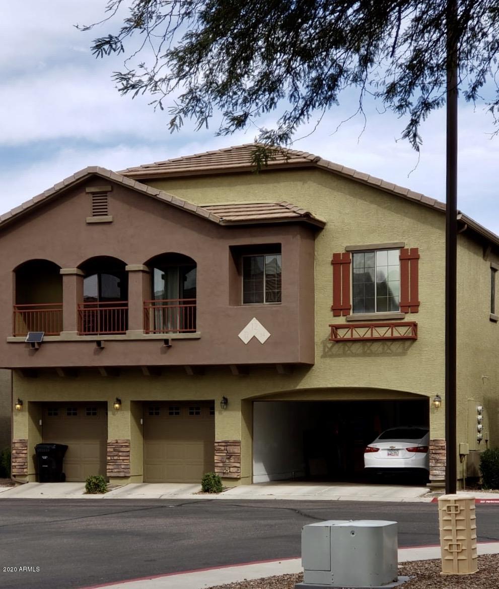 Photo of 2024 S BALDWIN -- #34, Mesa, AZ 85209