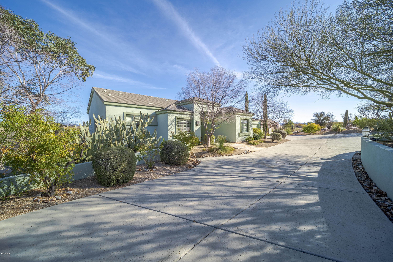 Photo of 2420 LUPINE Lane, Wickenburg, AZ 85390