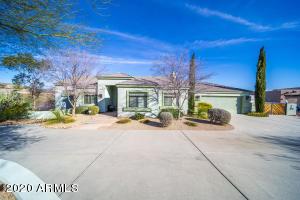 2420 LUPINE Lane, Wickenburg, AZ 85390