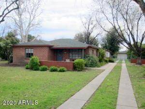 317 E 15TH Street, Tempe, AZ 85281