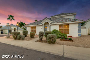 1179 N MADRID Lane, Chandler, AZ 85226