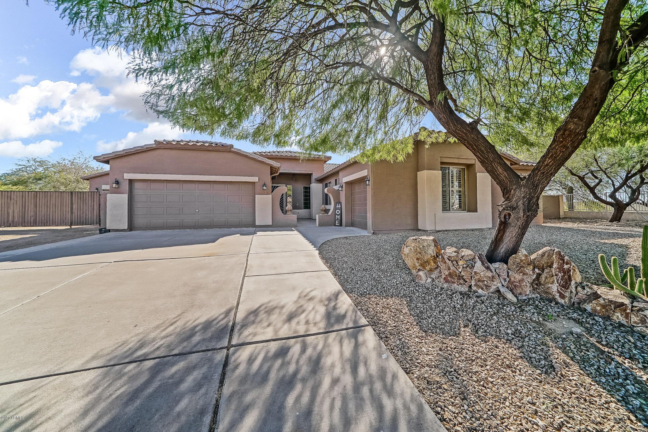 Photo of 2011 N Bridlewood --, Mesa, AZ 85207