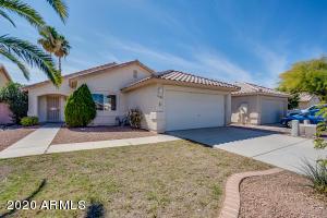 16123 W MESQUITE Drive, Goodyear, AZ 85338
