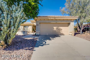 41237 N SHADOW CREEK Court, Anthem, AZ 85086