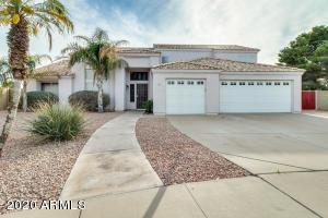 5807 E INCA Street, Mesa, AZ 85205