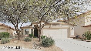 21381 N FALCON Lane, Maricopa, AZ 85138