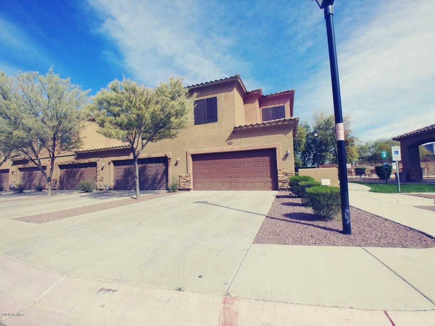 Photo of 21655 N 36TH Avenue #118, Glendale, AZ 85308