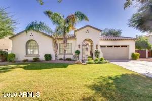 6047 S MACK Avenue, Gilbert, AZ 85298