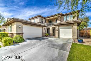 3750 E PALO VERDE Street, Gilbert, AZ 85296