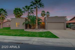 421 S OAK Street, Chandler, AZ 85226