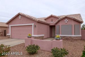 23347 S 221ST Street, Queen Creek, AZ 85142