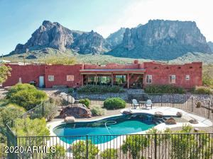 3044 N PROSPECTORS Road, Apache Junction, AZ 85119