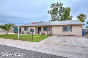3705 W THUNDERBIRD Road, Phoenix, AZ 85053