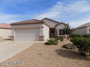 17923 N BRIDLE Lane, Surprise, AZ 85374