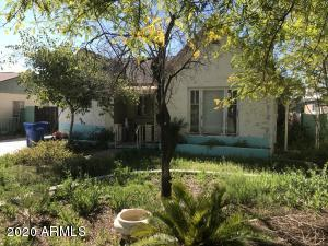 2220 N LAUREL Avenue, Phoenix, AZ 85007