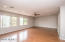 HUGE loft area upstairs with lots of room to let your imagination roam