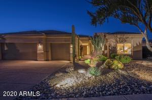 Live in Terravita! One of Arizona's Premier Guard-Gated N. Scottsdale Golf and Recreation Communities!