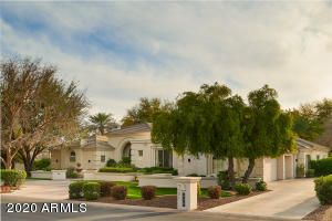 7121 E Foothill Drive, Paradise Valley, AZ 85253