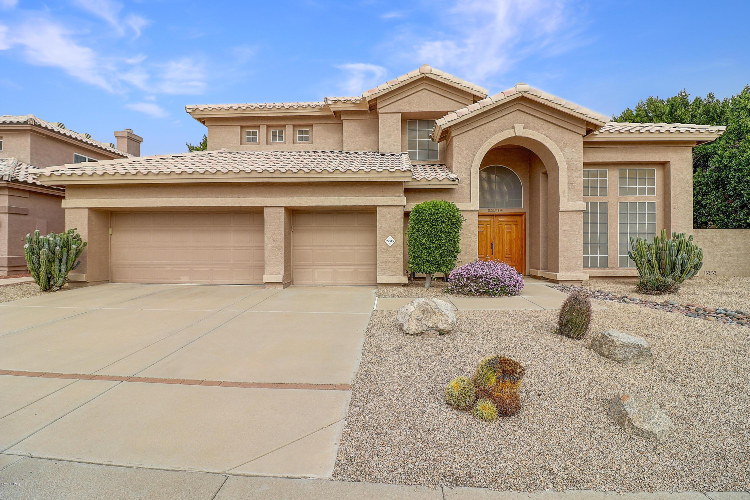 Photo of 22515 N 60TH Avenue, Glendale, AZ 85310