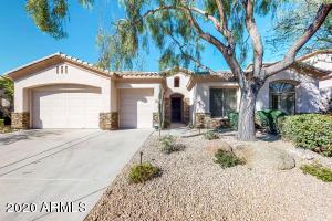 10826 E PALM RIDGE Drive, Scottsdale, AZ 85255