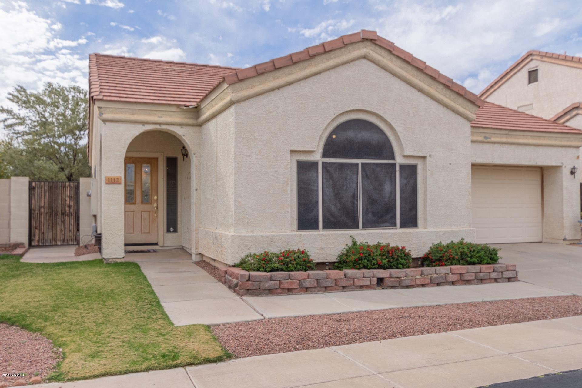 Photo of 1112 N 87th Place, Mesa, AZ 85207