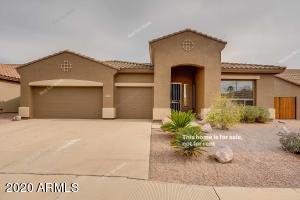 10405 E EMELITA Avenue, Mesa, AZ 85208