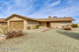 11002 W WILLOWBROOK Drive, Sun City, AZ 85373