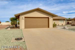 11002 W WILLOWBROOK Drive, Sun City, AZ 85373