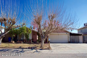 4621 N 78TH Avenue, Phoenix, AZ 85033