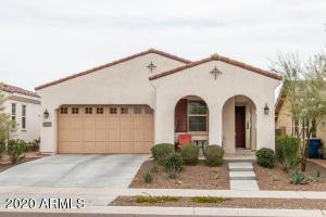 20698 W MEADOWBROOK Avenue, Buckeye, AZ 85396
