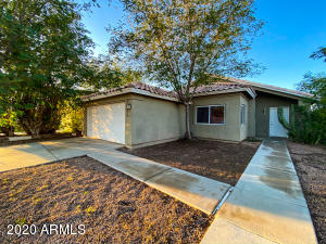 16022 W DESERT BLOOM Street, Goodyear, AZ 85338