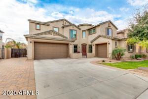 10941 E RENFIELD Avenue, Mesa, AZ 85212