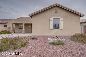 18211 N ARBOR Drive, Maricopa, AZ 85138