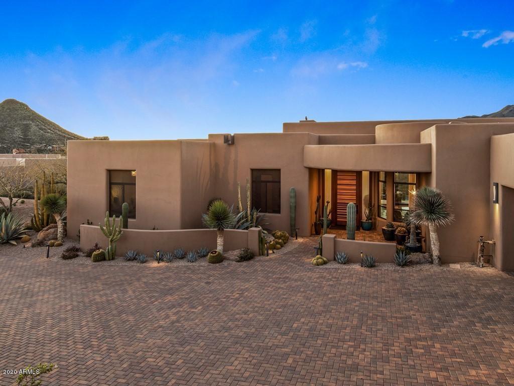 Photo of 9974 E GROUNDCHERRY Lane, Scottsdale, AZ 85262