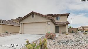 1070 S 224TH Lane, Buckeye, AZ 85326