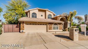 6814 E EVANS Drive, Scottsdale, AZ 85254