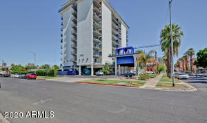 805 N 4TH Avenue 403, Phoenix, AZ 85003