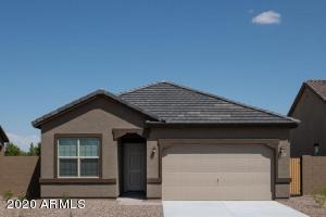 20022 W MESQUITE Drive, Buckeye, AZ 85326